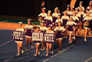 Cheer and Song: Teams describe their successes at USA Nationals