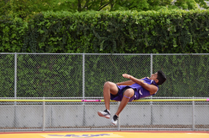 Track and Field: Cupertino High School loses against MVHS Track Team