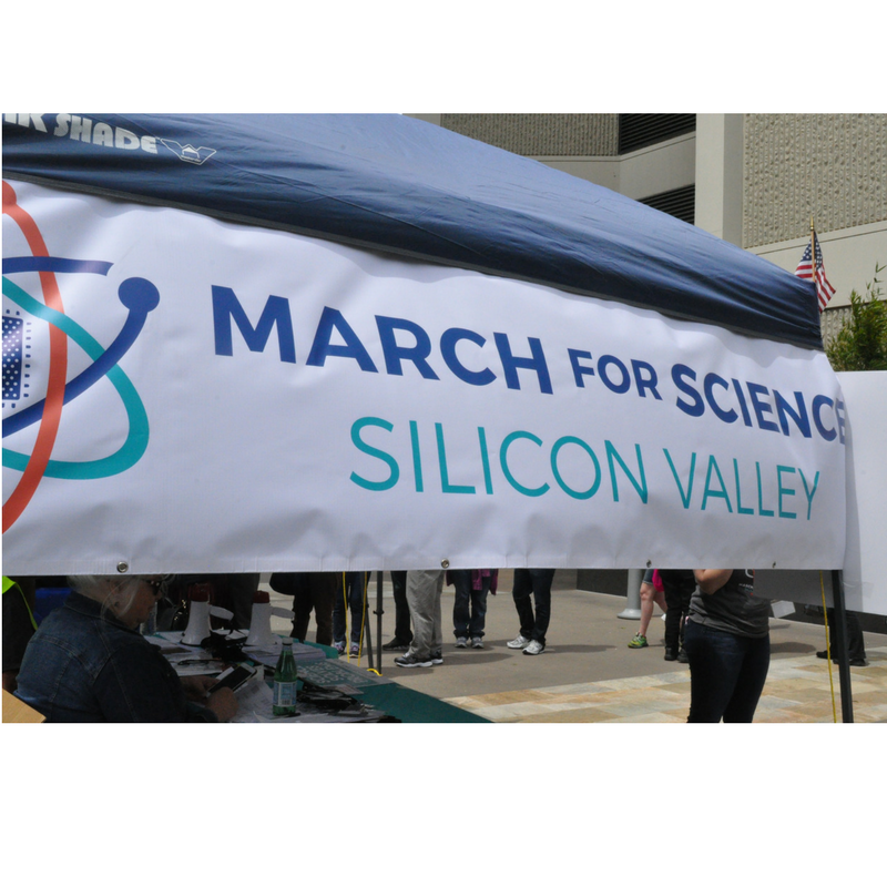 The San Jose march for science: why people marched