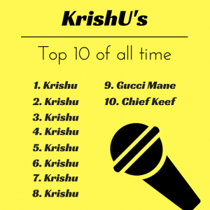 Krishu: King of the 408