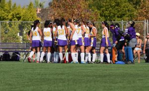 Field Hockey: the importance of team chemistry