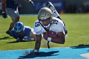 Head to Head: The perception of money in college athletics