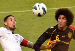 Why the U.S. will not compete in the 2018 FIFA World Cup