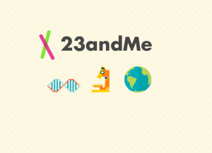 How it works: 23andMe