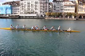 Rowing: A misunderstood sport