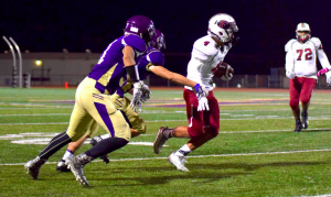 Football: Matadors suffer 49-6 defeat in final game of the season