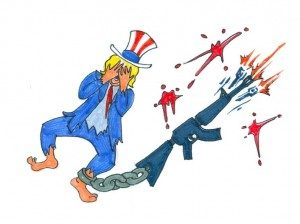 Uncle Sam's dilemma