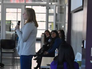 Empowering women in the STEM field from the perspective of MVRT