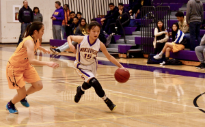 Girls basketball: MVHS loses quad game matchup against Milpitas HS