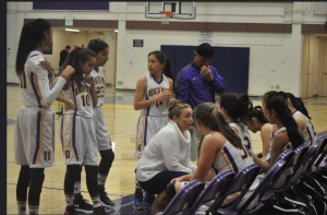 Girls basketball: MVHS wins in fast paced game against Homestead HS