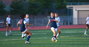 Girls soccer: Close win over Lynbrook HS seals Matadors' second seed position in