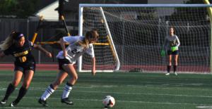 Girls soccer: Matadors fall to the Milpitas Trojans