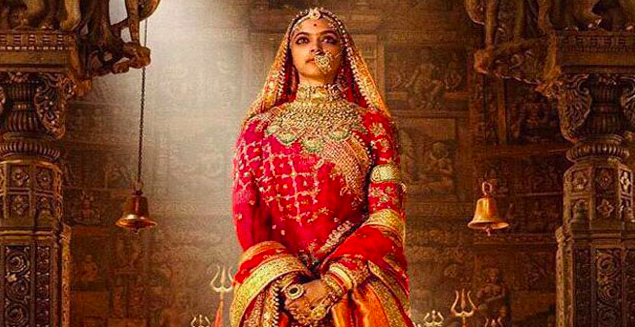 'Padmaavat' through the eyes of a native