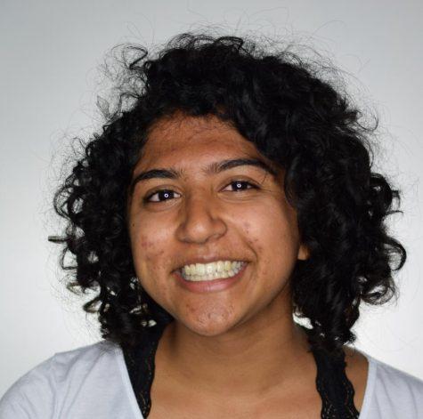 Anjini Venugopal
