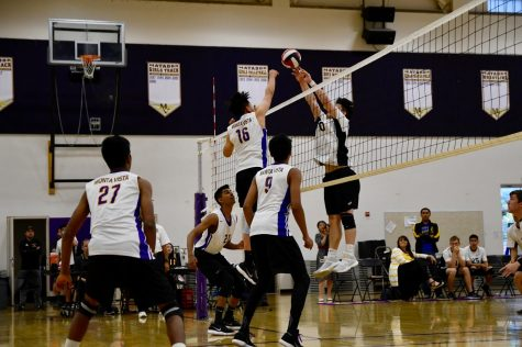 Boys volleyball: MVHS triumphs in second round of postseason after 3-0 victory against Wilcox HS