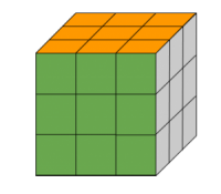 Five tips on solving a Rubik's cube