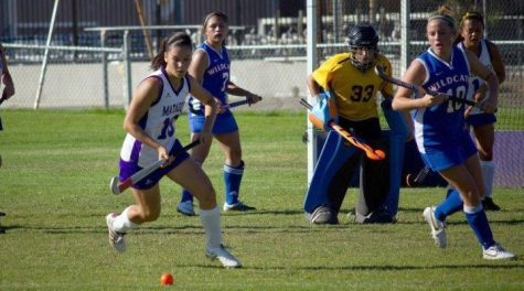 New rule establishes face cages for field hockey