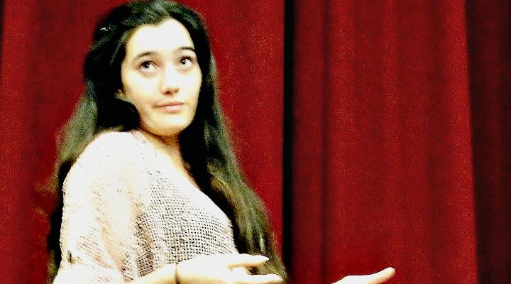 Speech and Debate hopes to draw in new members with showcase
