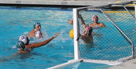 Water Polo: Offense leads to 16-11 win against El Diamante
