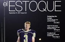 Volume 42, Issue 1: Sept. 21, 2011
