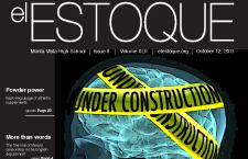 Volume 42, Issue 2: Oct. 12, 2011
