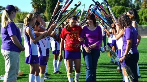 Field hockey: 2-0 victory over Lynbrook at senior game
