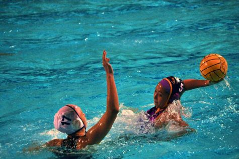 Girls Water Polo: Matadors lose tough game against Los Altos
