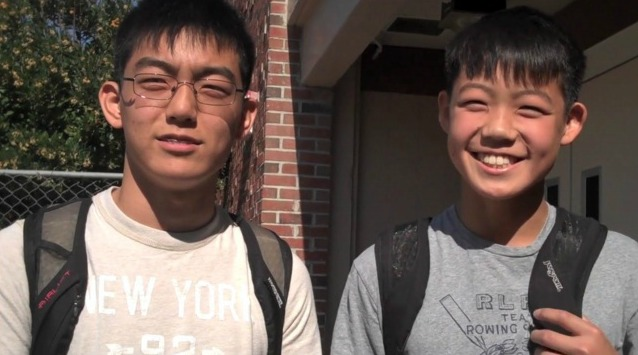 Brothers win Super Smash Bros Melee Tournament