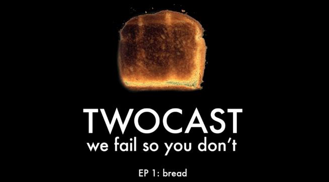 TwoCast: Episode 1