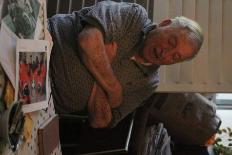 Veteran Voices: Stan Ferriss