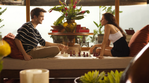 'Breaking Dawn Part 1' shows brighter future for Twilight saga