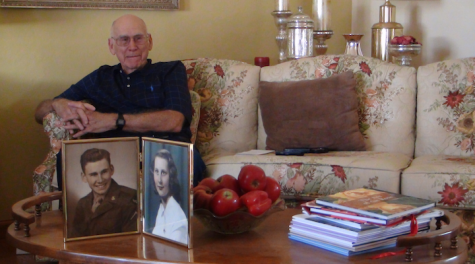 Veteran Voices: Glen Dugan
