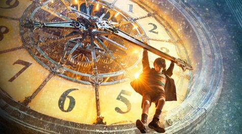 Movie: 'Hugo' captures, relies on the magic of cinema