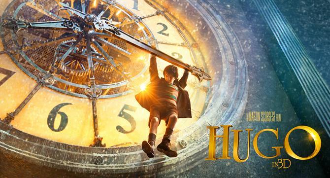 Movie Hugo Captures Relies On The Magic Of Cinema El Estoque Hugo