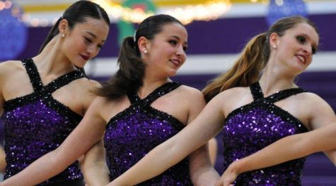 Winter dance showcase emulates winter joy