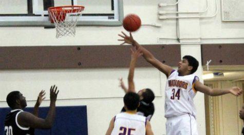 LIVE Boys basketball: MVHS—Lynbrook