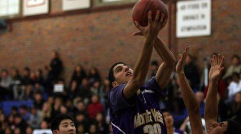 Boys basketball: Fourth place finish at Lynbrook Invitational