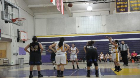 Girls basketball: Matadors fall to Cougars after early lead