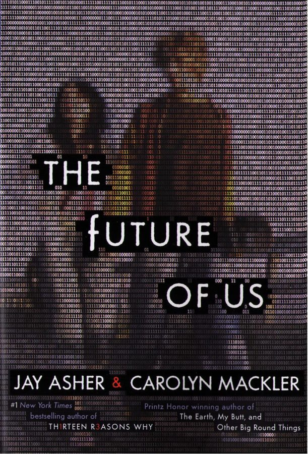Book: 'The Future of Us' makes for a quick, one-time read