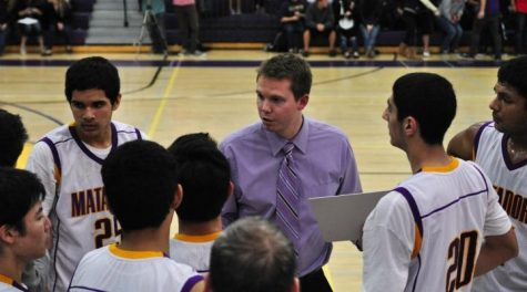 Boys basketball: Matadors lose to Lynbrook in overtime