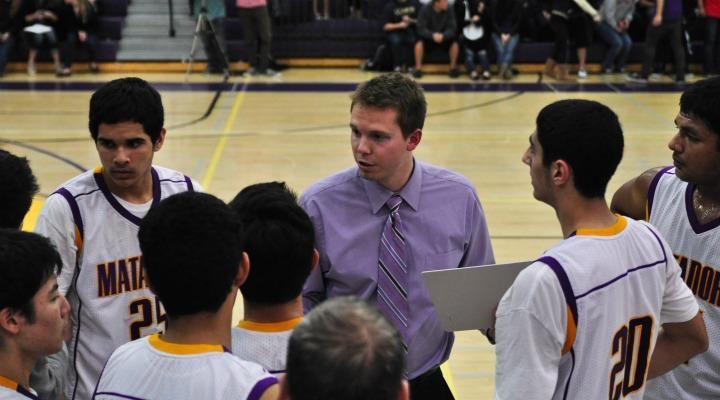 Boys basketball: Matadors lose to Lynbrook in overtime