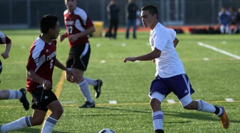 Boys soccer: Matadors add third shutout to the season