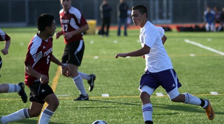 Boys soccer: Matadors add third shutout to the season