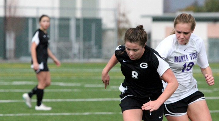 Girls soccer: Matadors clutch solid 2-0 victory against Gunn