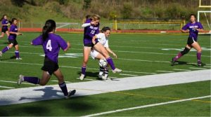 Girls soccer CCS: Matadors end season against Carlmont