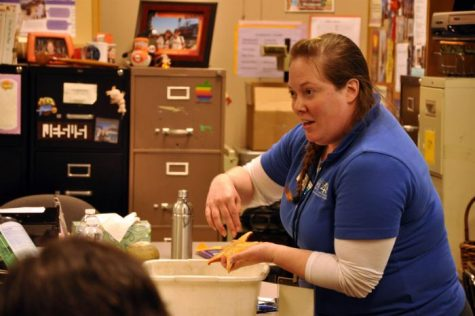 """PTSA holds monthly """"Explore Careers"""" event"""