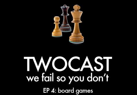 TwoCast: Episode 4