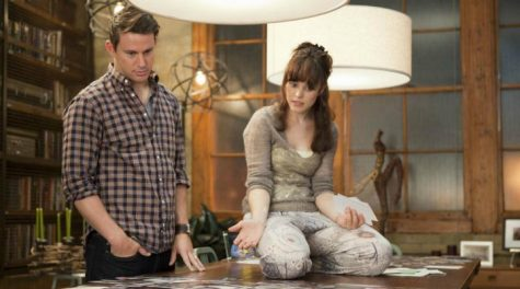MOVIE: 'The Vow' entertains, makes few waves