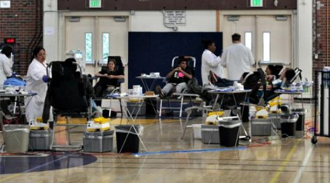 Biannual Blood Drive to be held March 23