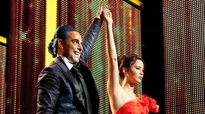 MOVIE: 'Hunger Games' satisfies teenage emotional appetite